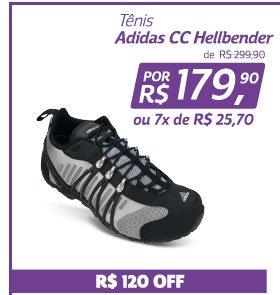 adidas hellbender oferta