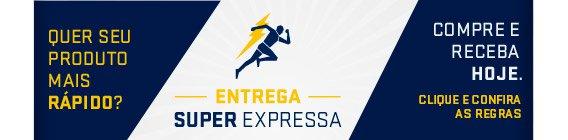 Entrega Expressa Netshoes